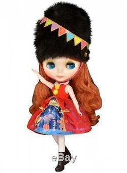 NIB Neo Blythe Doll ZINOCHKA CWC shop limited Japan 2013 Hasbro