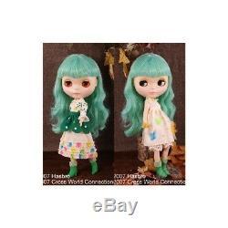 NRFB Neo Blythe Doll Enchanted Petal Sbl 2007