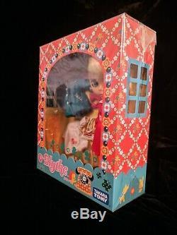 NRFB New Neo Blythe Mrs. Retro Mama CWC Limited Edition US SELLER. 99 start bid