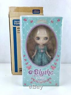 Neo BLYTHE Doll Jane Lefroy NEW NRFB