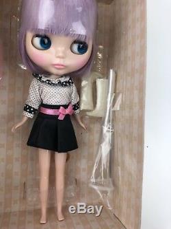 Neo BLYTHE Doll Simply Lilac Doll