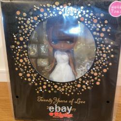 Neo Blyth CWC Limited 20th Anniversary Twenty Years of Love NIB Takara Tomy New