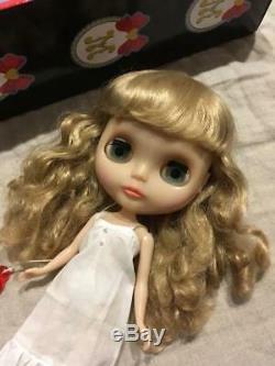 Neo Blythe 1000 Limited Cwc Odani Miyuki Doll Margo Unique Girl Rare Japan F/s