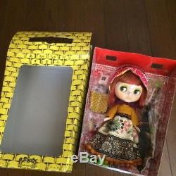 Neo Blythe Ahcahcum Zukin CWC Limited Edition Very Rare Takara Tomy Japan F/S