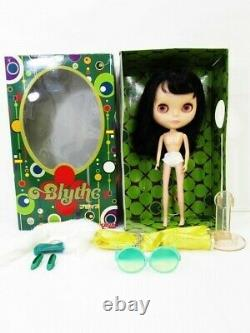 Neo Blythe All Gold In One BL-4 Doll Figure Takara Tomy