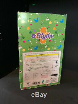 Neo Blythe Birdie Blue Takara 2004 with Box