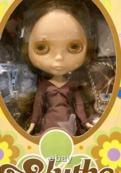 Neo Blythe CWC Cinnamon Girl EBL-07 Fashion doll Limited quantity Japan 34
