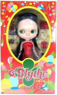 Neo Blythe CWC Love Mission EBL-11 Fashion doll Figia Limited quantity Japan 41