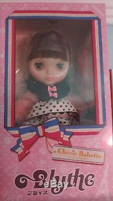 Neo Blythe Cherie Babette Doll