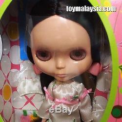 Neo Blythe Cherry Berry TRU-EX2 Doll Takara Tomy