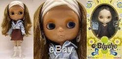 Neo Blythe Cinnamon Girl