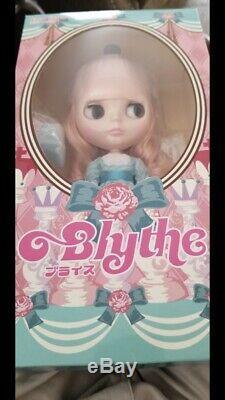Neo Blythe Coco Collette Takara Tomy Complete NRFB