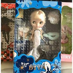Neo Blythe Darling Diva CWC Limited 5th Anniversary Doll NEW Super RARE F/S