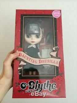 Neo Blythe Daunting Drusilla CWC Shop Limited Doll Figure Takara Tommy