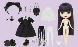 Neo Blythe Daunting Drusilla CWC Shop Limited Doll Figure Takara Tomy