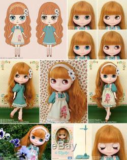 Neo Blythe Dear LeLe Girl Doll CWC Limited Takara Tomy Rare NRFB MINT RBL