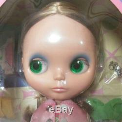 Neo Blythe Disco boogie TAKARA TOMY Doll Figure collectible Girl Boxed 2003 Toy