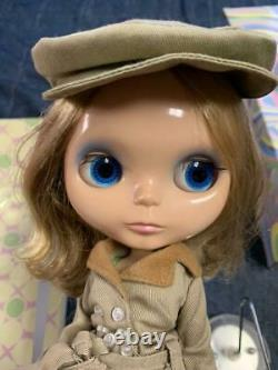 Neo Blythe Disco boogie TAKARA TOMY Doll Figure collectible Girl USED