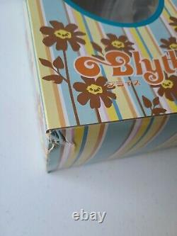 Neo Blythe Doll Authentic Sunshine Holiday