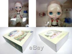 Neo Blythe Doll CWC Exclusive Denizens of the Lake Eleanor the Forest Dancer