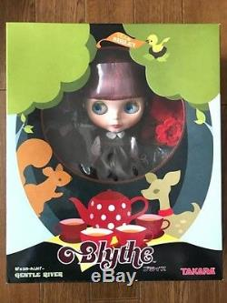 Neo Blythe Doll CWC Exclusive Gentle River TAKARA TOMY Very Rare