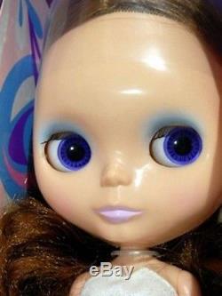 Neo Blythe Doll CWC Exclusive Miss Anniversary 1st Anniversary TAKARA TOMY