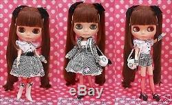 Neo Blythe Doll CWC Limited Exclusive ULTIMATE TOUR 2008 TAKARA TOMY Japan NEW
