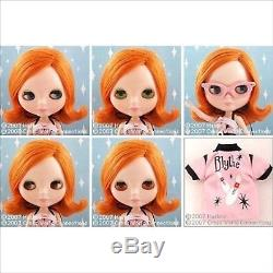 Neo Blythe Doll Cloud Nine bowl Takara Tomy Japan import NEW