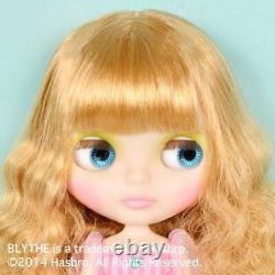 Neo Blythe Doll Junie Moonie Cutie Takara Tomy Shop Limited EMS F/S NIB Japan