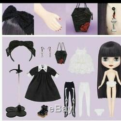 Neo Blythe Doll Limited Daunting Drusilla New CWC 2019