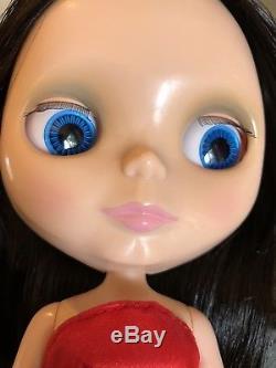 Neo Blythe Doll Love Mission EBL Complete Stock US Seller
