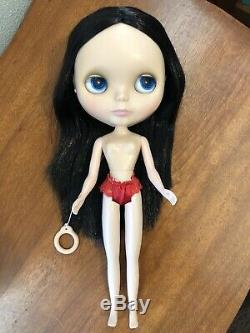 Neo Blythe Doll Love Mission, EBL With Box and Complete Stock US Seller