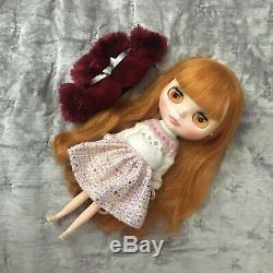 Neo Blythe Doll Lumi Demetria Blythe Takara Tomy Limited doll