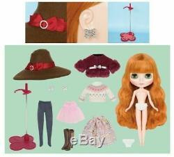 Neo Blythe Doll Lumi Demetria (FREE SHIPPING)