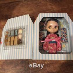 Neo Blythe Doll Margaret Meets Ladybug Mamechiyo Limited Edition F/S
