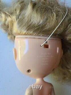 Neo Blythe Doll Margo Unique