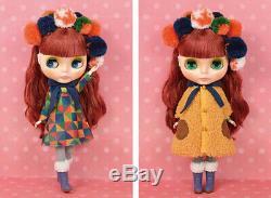 Neo Blythe Doll Patty Patch Takara Tomy Limited doll