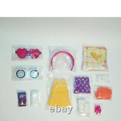 Neo Blythe Doll Sarah Shades Blythe Takara Tomy Limited Figure OUTFIT ONLY NEW