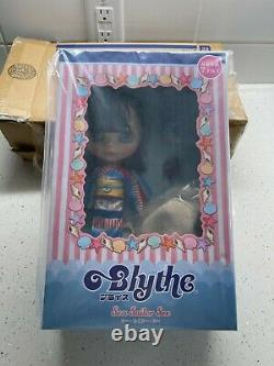 Neo Blythe Doll Sea Sailor See Takara Tomy Limited doll New in Box US seller