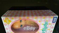 Neo Blythe Doll Simply Mango Takara Tomy