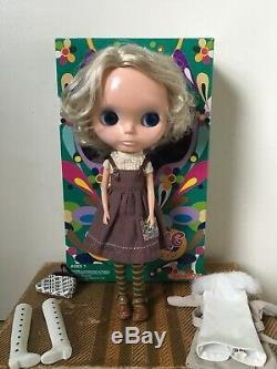 Neo Blythe Doll Takara Hollywood FAO Schwarz BL