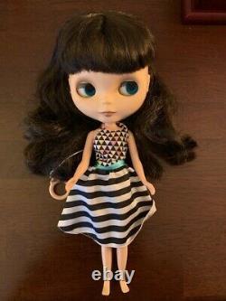 Neo Blythe Doll Takara Tweedly Do