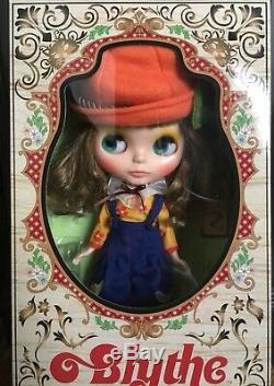 Neo Blythe Doll Vera Florentine Takara