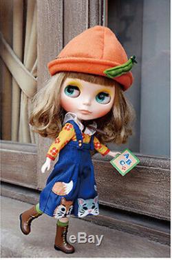 Neo Blythe Doll Vera Florentine Takara Tomy Limited doll