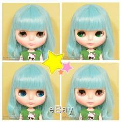 Neo Blythe Doll Wendy Weekender Nude Takara Tomy Hasbro Limited Japan Rare Girls