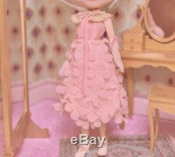 Neo Blythe Dress Set Lounging Linda