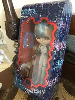 Neo Blythe Evangelion Ayanami Rei Meets Blythe White Light CWC Limited Edition