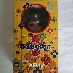 Neo Blythe Fancy pansy TRU-EX3 Takara Tomy Toys R Us Limited 12'' NEW Japan NEW