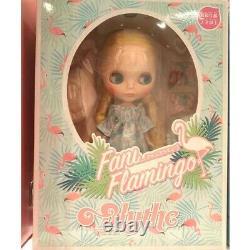 Neo Blythe Fani Flamingo CWC Shop Limited Doll Figure Takara Tomy