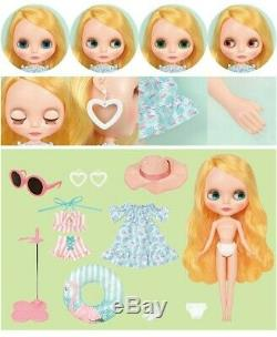 Neo Blythe Fani Flamingo Takara Tomy Limited doll FREE SHIPPING
